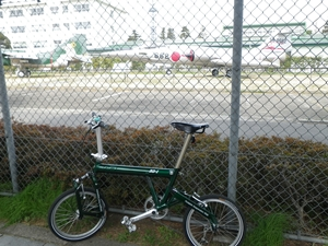 自転車屋POP POP NEWS